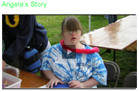 Play Video: Angela's story